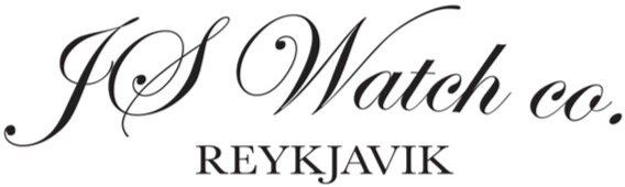 Mads Mikkelsen — JS Watch Company Reykjavik