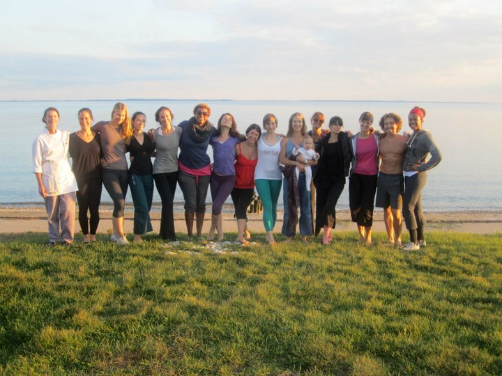 KULA YOGA TRAINING IN CONNECTICUT 2010