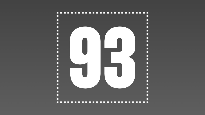 H.I. #93: Mr. Chompers