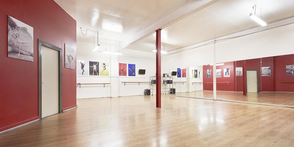 Middle Studio