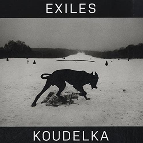 Josef Koudelka - Exiles