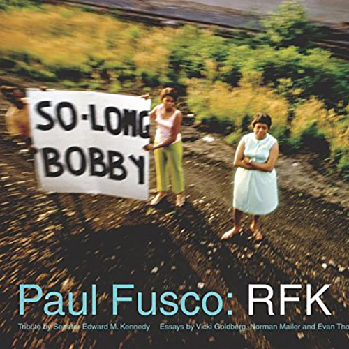 Paul Fusco - RFK