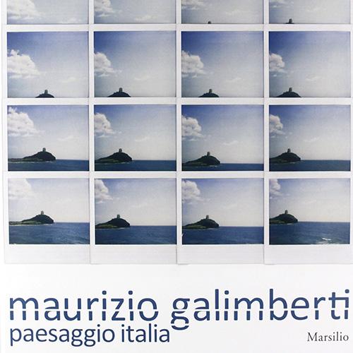 Maurizio Galimberti - Paesaggio Italia