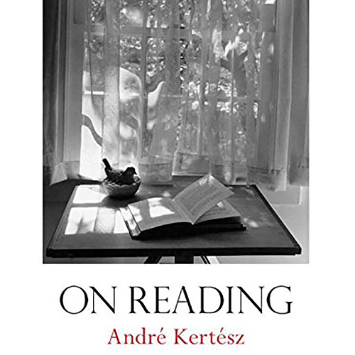 André Kértesz - On Reading