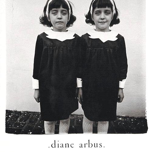 Diane Arbus - An Aperture Monograph