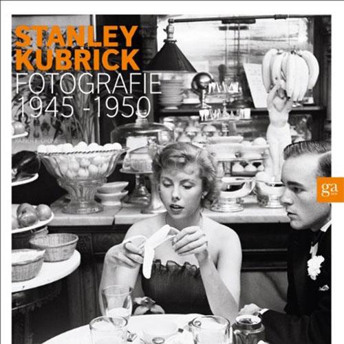 Stanley Kubrick - Fotografie 1945-1950