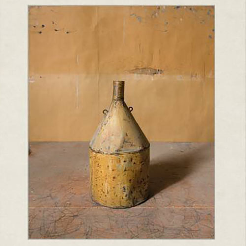 Joel Meyerowitz - Morandi's Objects