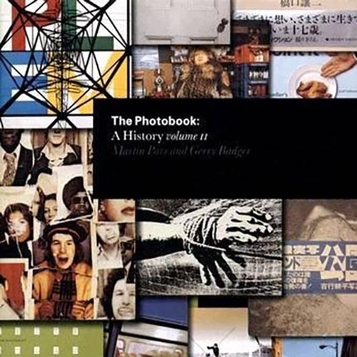 The Photobook - A History - Vol. II