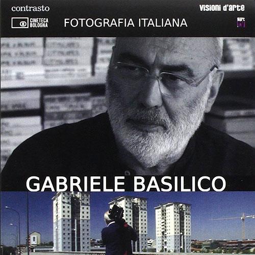 DVD - Fotografia italiana - Gabriele Basilico