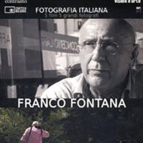 DVD - Fotografia italiana - Franco Fontana