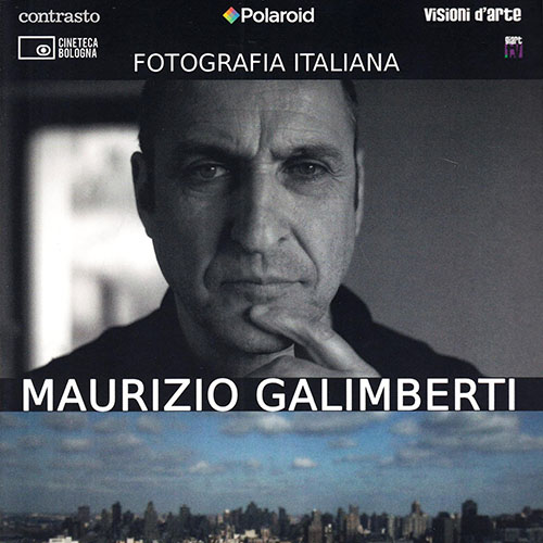 DVD - Fotografia italiana - Maurizio Galimberti