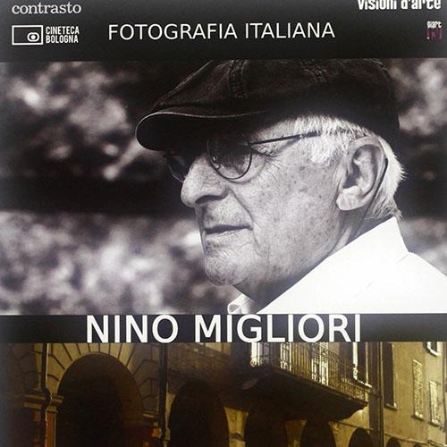 DVD - Fotografia italiana - Nino Migliori