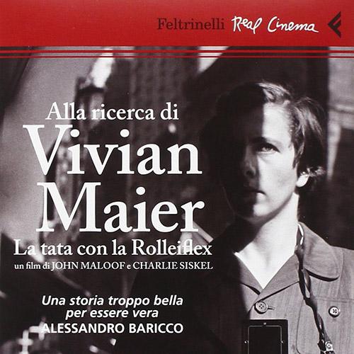 DVD + Libro - Alla ricerca di Vivian Maier