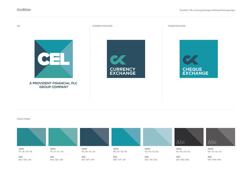 CEL - Brand guidelines