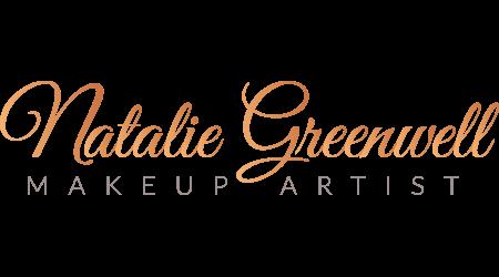 Natalie Greenwell - Logo design