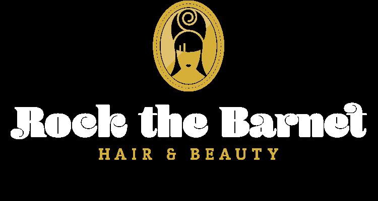 Rock the Barnet - Branding