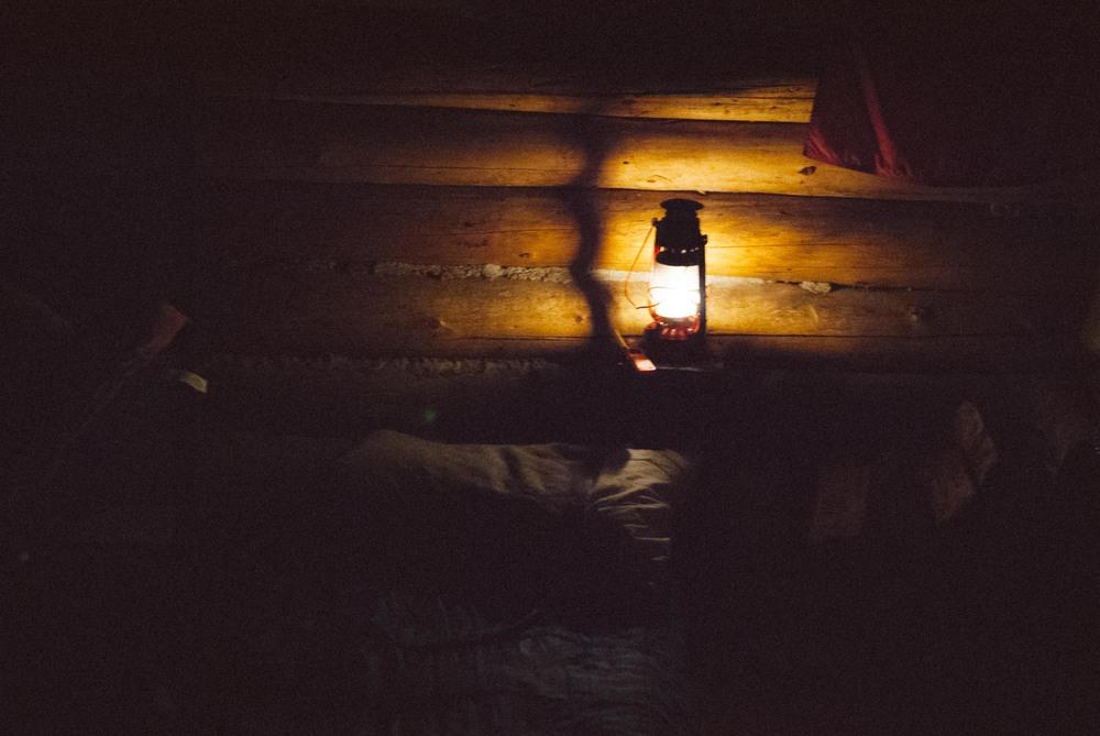 Cabin Light