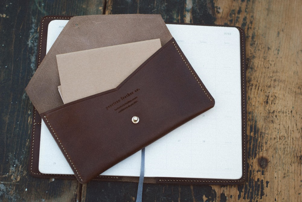 Peartree Leather Goods