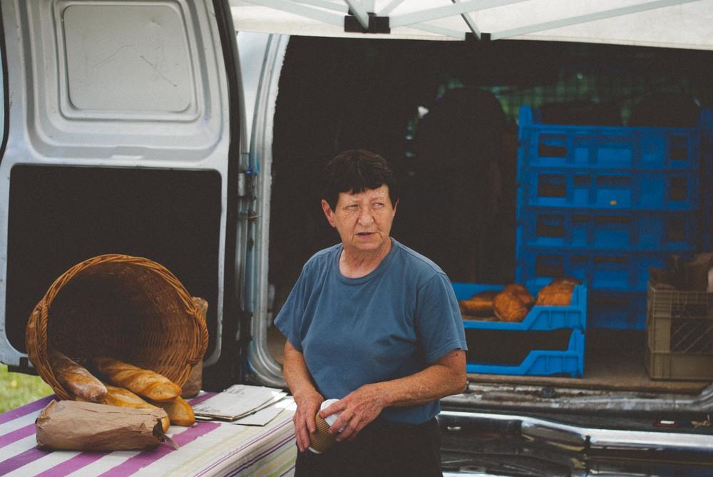 Chester Farmer's Market