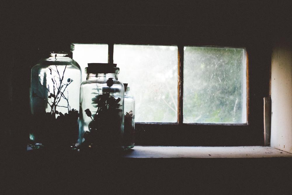 basement window
