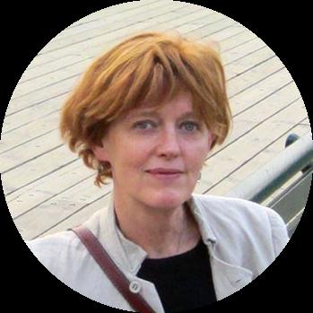 Ellen Driscoll (Spr '13)