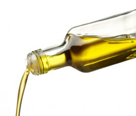 Olej - Nenasýtené Tuky