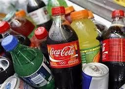 Coca Cola, Pepsi, Sprite
