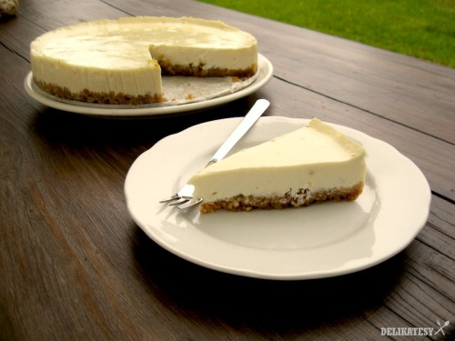 Cheesecake Delikatesy