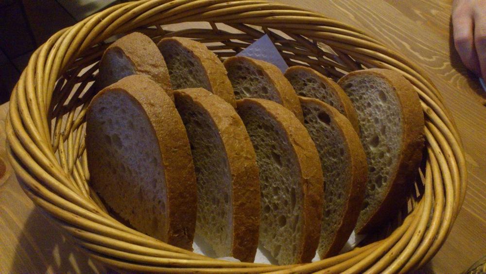 Chlebíky Richtár Jakub