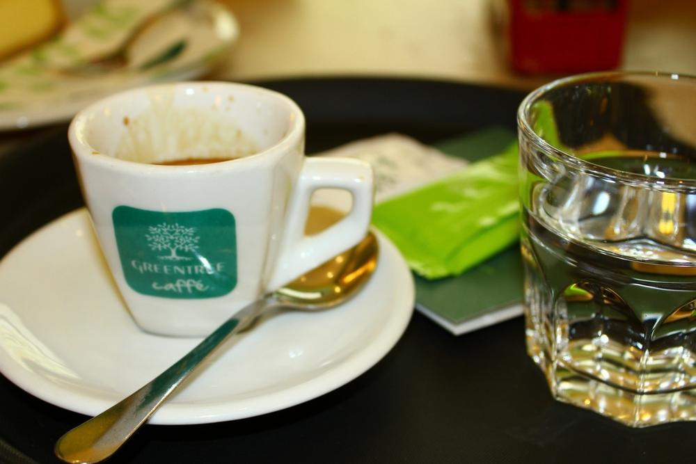 Green Tree Káva