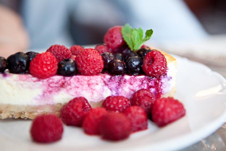 Thalmeiner cheesecake