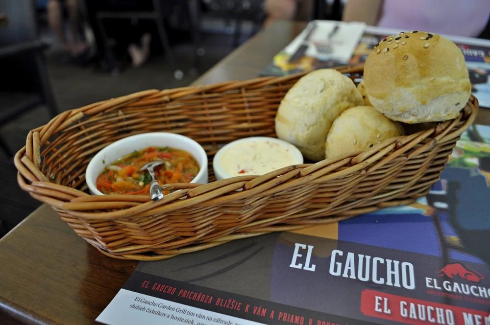 El Gaucho Predjedlo