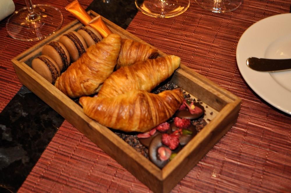Croissanty a iné dobroty