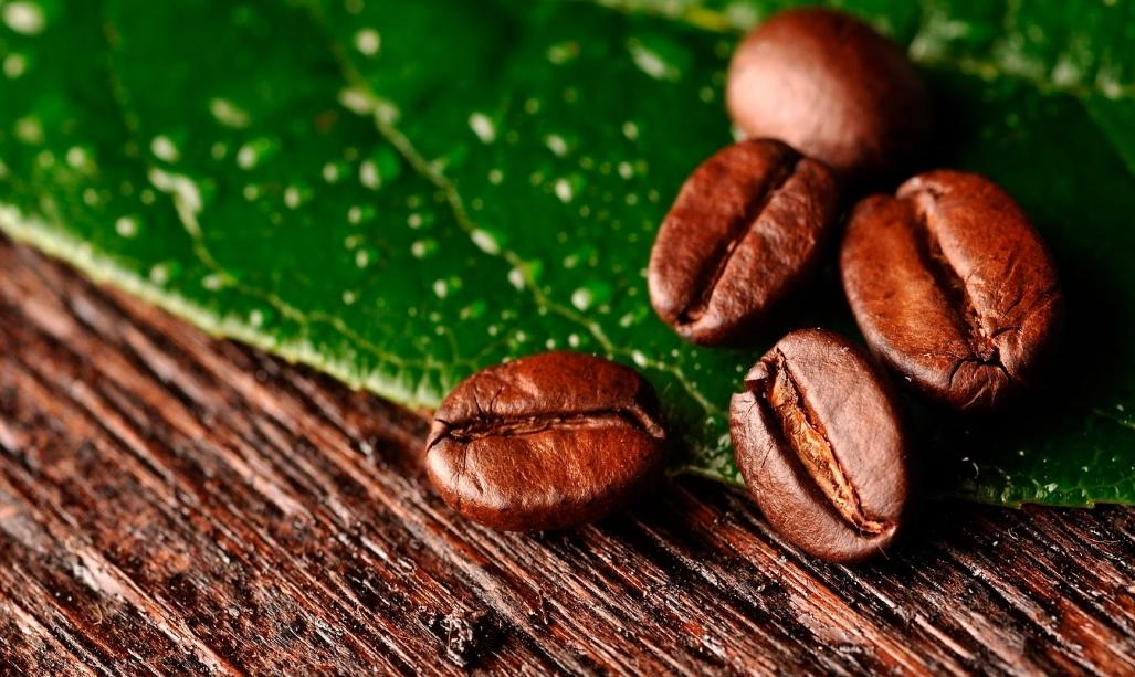 Power Coffee Green