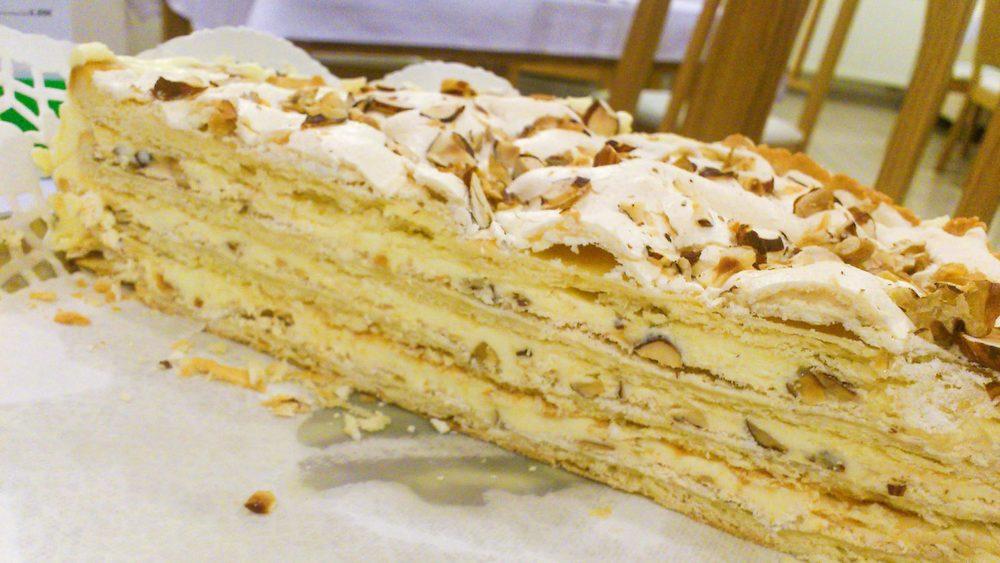 Kyjevská Torta