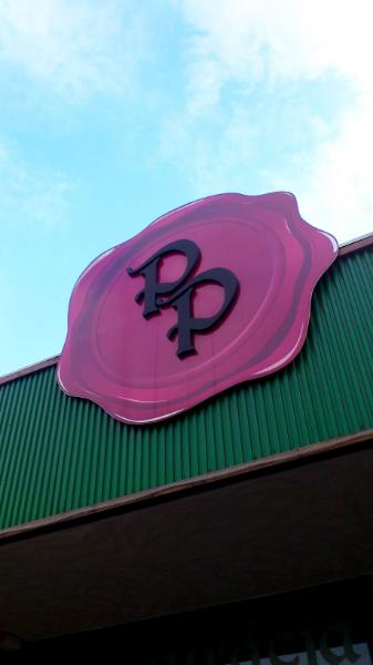 Patrónsky Pivovar Logo