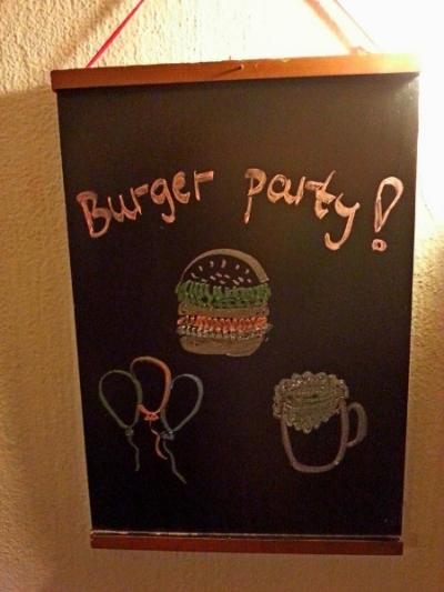 burgerparty