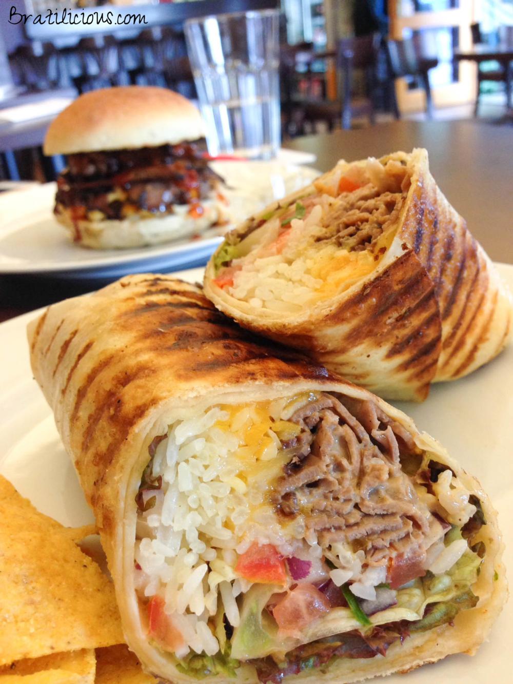 Taco taco - burrittttoooo! Tí, ktorí vedia, vedia.