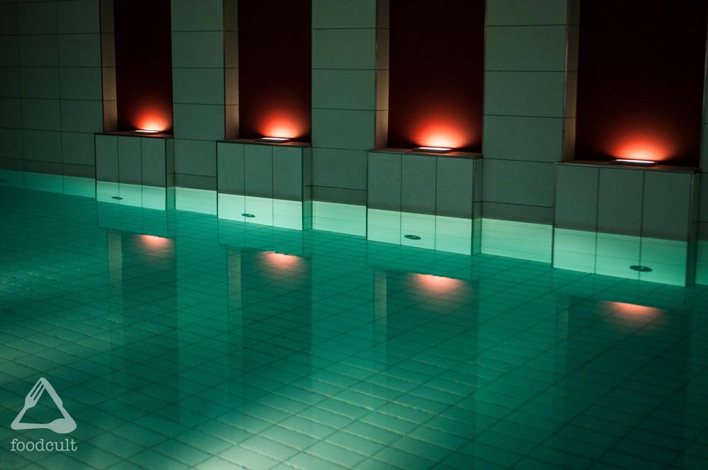 ...a bazén! Aj vy milujete bazén?