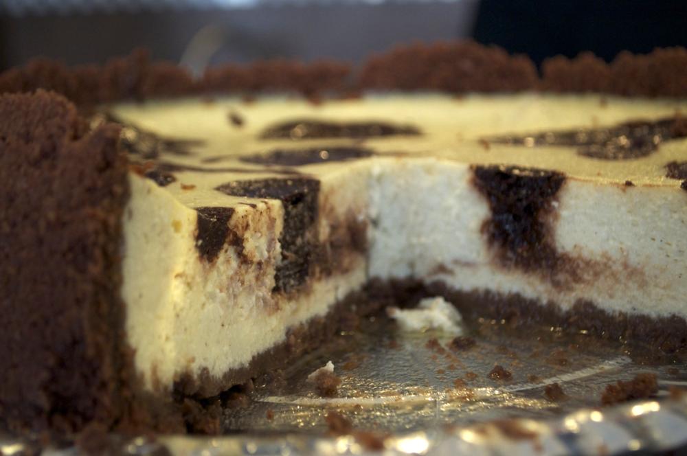 Cheesecake Bistro St. Germain