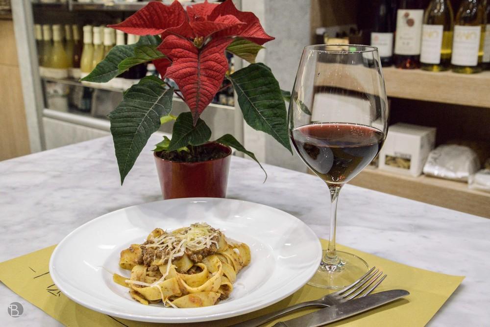 ...TRADÁ! Talianska večera!