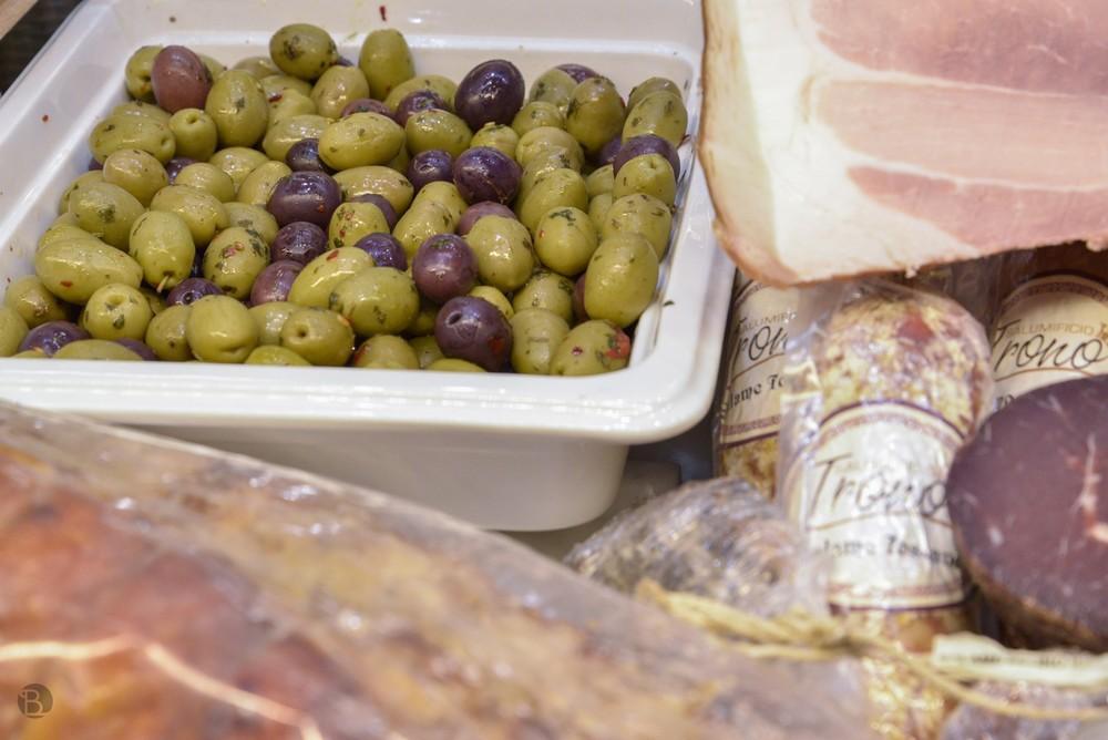 pane olio olivy