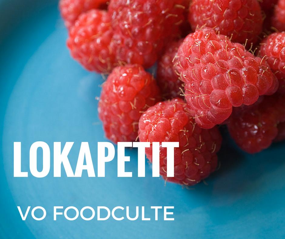 Lokapetit vo FoodCulte