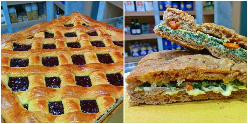 Raňajky v Pane&Olio, FoodCult