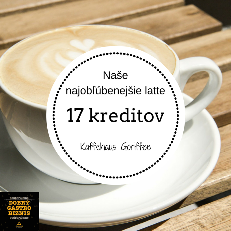 kaffehaus latte
