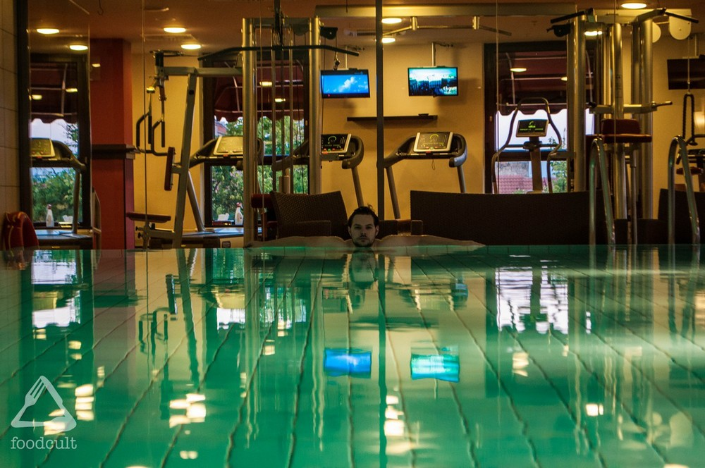 Relax v Zion Spa