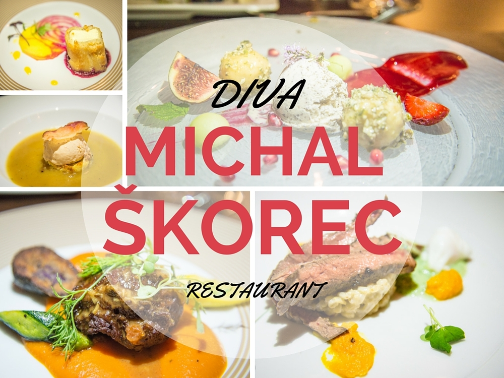 diva restaurant michal skorec