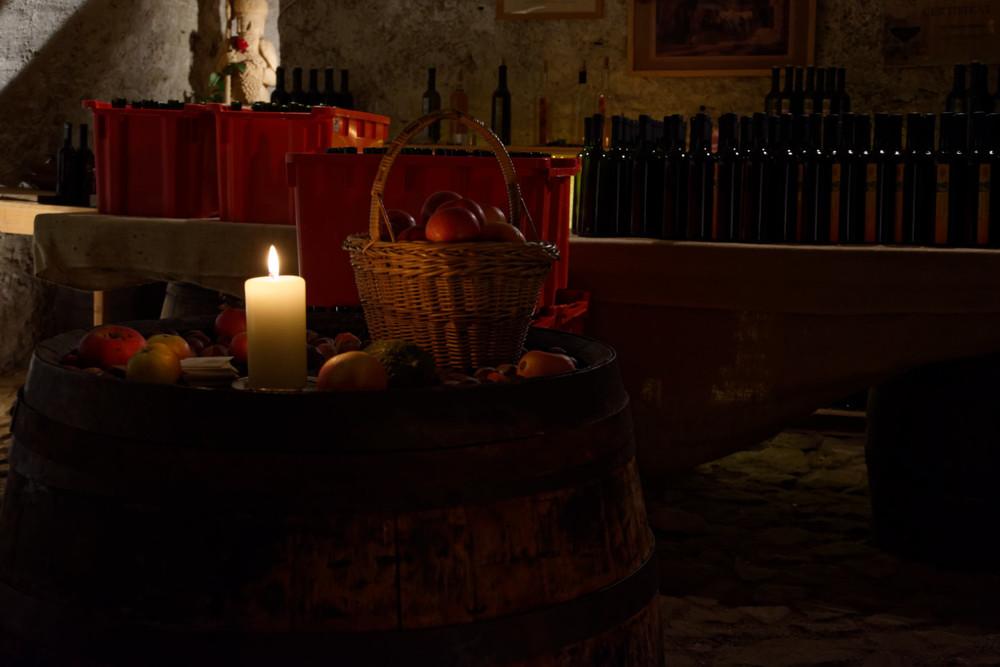mikrovinárstvo miklovic vino z kamenneho dvora