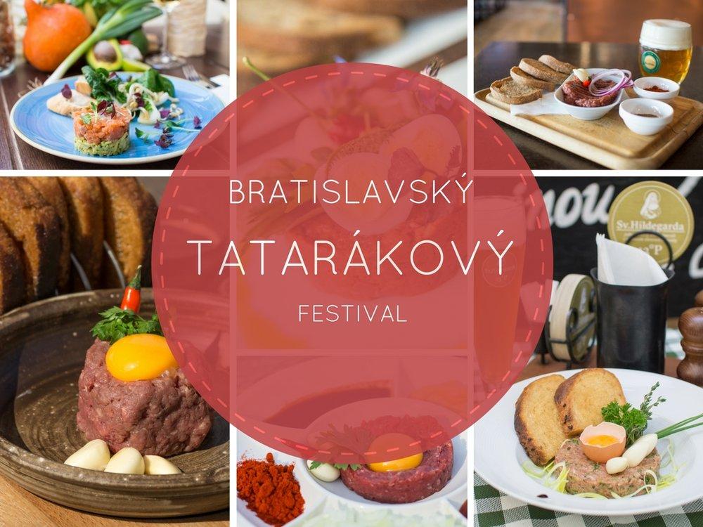 tatarakovy festival