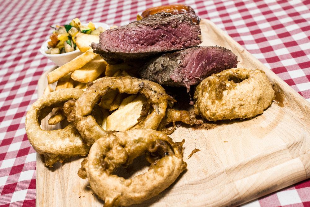 Biss Steak Bratislava